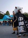 【第24回ながい黒獅子まつり〜前夜祭&カレンダー発売】 :画像
