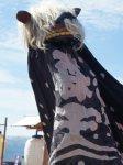 【第24回ながい黒獅子まつり〜森 津島神社】:画像