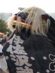 【第24回ながい黒獅子まつり〜上伊佐沢 伊佐沢神社】:画像