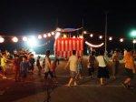 【梅屋敷納涼盆踊り&ダイシン山王祭】:画像