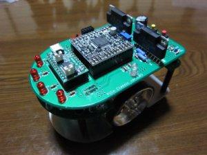 【マイクロマウスつぐっぺ♪日記<H25.11.25>】:画像