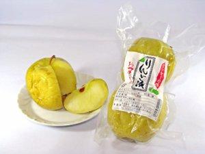 【りんご漬の発送が始まりました!】:画像