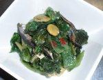 【山形の郷土料理≪青菜煮≫】:画像