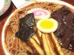 【長井で発見♪ ラーメンケーキ!】:画像