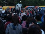 【第25回ながい黒獅子まつり〜前夜祭!】:画像