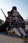 【第25回ながい黒獅子まつり〜森 津島神社】:画像