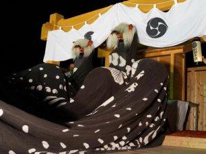 【第25回ながい黒獅子まつり〜番外編!】:画像