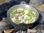 【山形の味!芋煮セット】:画像