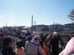【大盛況!八食祭&長井線まつり】:画像