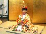 【私もおひなさま&手作り おひな様展〜小桜館】:画像