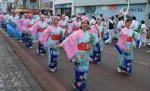 【平成27年度 長井おどり大パレード お楽しみに!】:画像