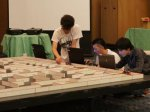 【明日、マイクロマウスキット大会開催!】:画像