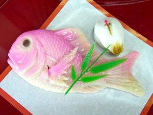 【限定販売!!〜めで鯛セット〜】:画像