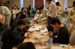 【がんばった!!ロボットセミナー&実験教室】:画像