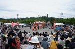 【第27回ながい黒獅子まつり〜「長井の心」地域文化発表】:画像