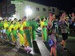 【雨にも負けず 長井おどり大パレード】:画像
