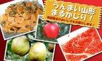 【うんまい山形まるかじり 秋冬号2016年】:画像