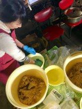 【本格醸造元で味噌作り体験】:画像
