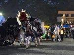 【第29回ながい黒獅子まつり−八雲神社(九野本)−】:画像