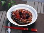 【山形の郷土料理 「鯉の甘煮・棒だら煮」】:画像