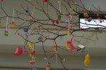 【福を呼ぶ小正月の風習「だんごさげ」】:画像