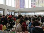 【『長井市 食の見本市』が開催されました】:画像