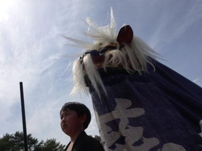 【第30回 ながい黒獅子まつり 〜総集編その1〜】:画像