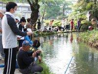 【あやめ釣り大会 まだ間に合うよ〜】:画像