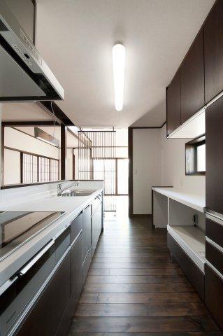 キッチン:画像