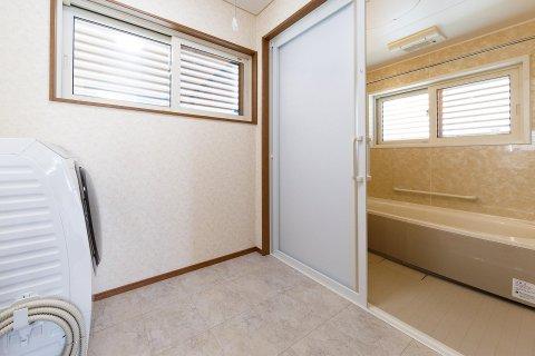 洗面脱衣室・ユニットバス:画像