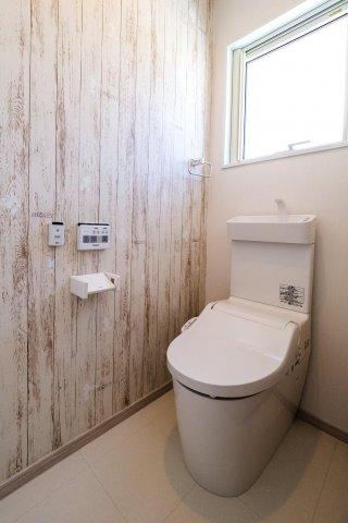 2階WC:画像