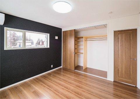 2階寝室:画像