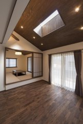 【仙台市】 Y様邸 ゼロエネルギー住宅:画像