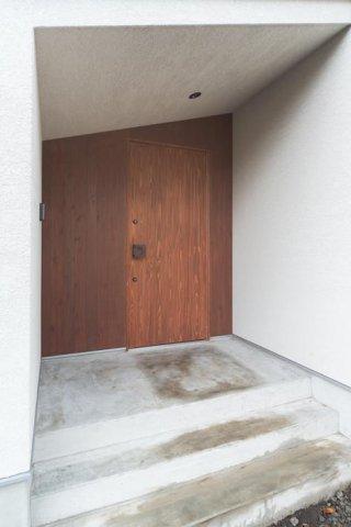 玄関:画像
