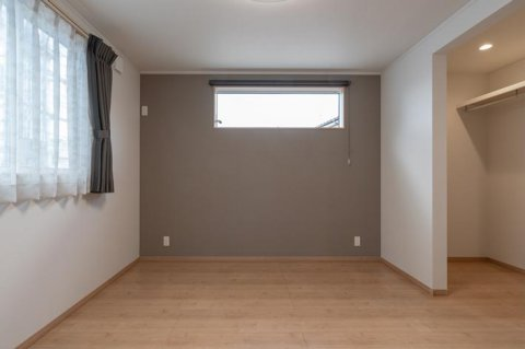 1階主寝室:画像