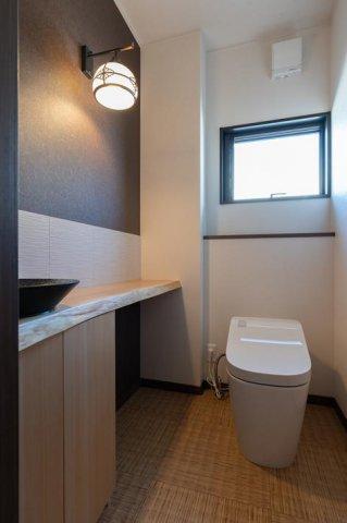 1階トイレ:画像