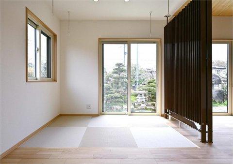 畳スペース:画像