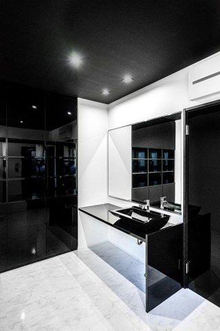 洗面脱衣室:画像