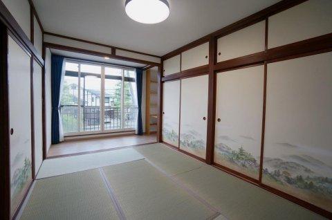 2階和室�:画像