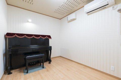 音楽練習室:画像