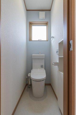 2Fトイレ:画像