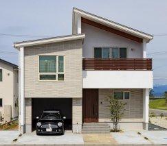 【天童市】モデルハウス:画像