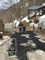 春先の第一次道路補修作業完了 プリウスOK(^_-)-☆:画像