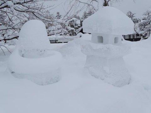 雪だるま:画像