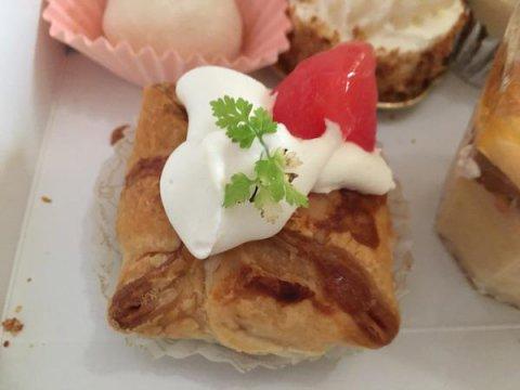 rowaru点心店的甜点:图片