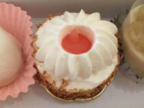角屋点心店的甜点:图片