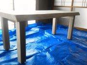 食卓テーブル。:画像