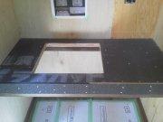 洗面台。:画像