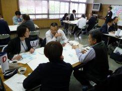 山形県青年の家・第1回地域青少年ボランティア推進会議:画像