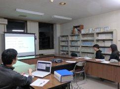 SAKEKKOの「定例会を開催しました。」:画像
